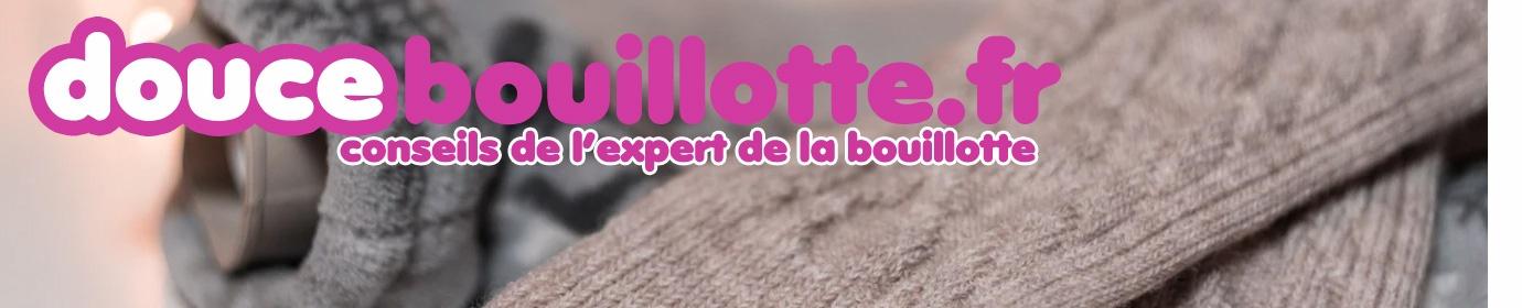 Douce Bouillotte, le blog